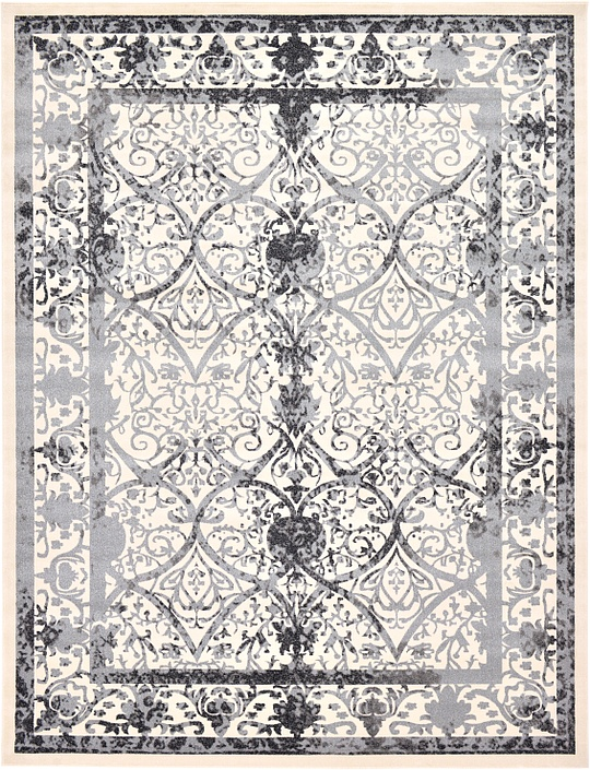 ivory 12 39 2 x 16 39 vista rug area rugs esalerugs. Black Bedroom Furniture Sets. Home Design Ideas