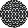 370cm x 370cm Round image