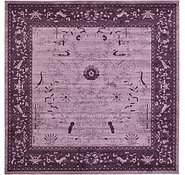 Link to 305cm x 305cm Vista Square Rug