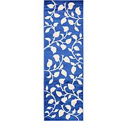 Link to 3' 3 x 10' Frieze Runner Rug