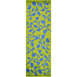Link to 3' 3 x 10' Frieze Runner Rug page
