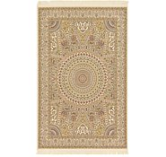 Link to 200cm x 300cm Nain Design Rug