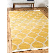 Link to 0' 9 x 2' 6 Trellis Stair Tread Rug