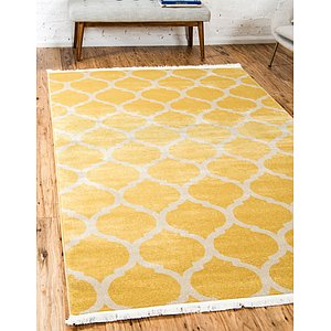 Unique Loom 10' 6 x 16' 5 Trellis Rug