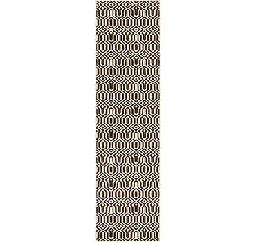 79x305 Trellis Rug