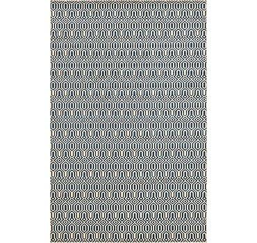 320x500 Trellis Rug