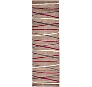 Link to 3' 3 x 10' Frieze Runner Rug