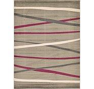 Link to Unique Loom 9' 10 x 13' Frieze Rug