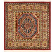 Link to 4' x 4' Serapi Square Rug