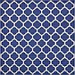 10' x 10' Lattice Square Rug thumbnail image 1