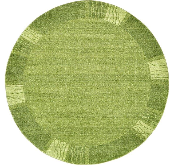 8' x 8' Angelica Round Rug
