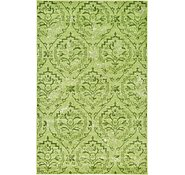 Link to 5' x 8' Damask Rug