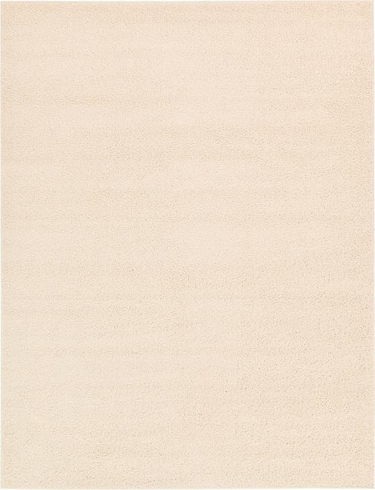 Cream 9 X 12 Solid Frieze Rug Area Rugs Rugs Ca