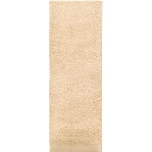 Link to 2' 7 x 98' 5 Solid Frieze Runner Rug page