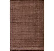 Link to 13' x 19' 8 Solid Frieze Rug