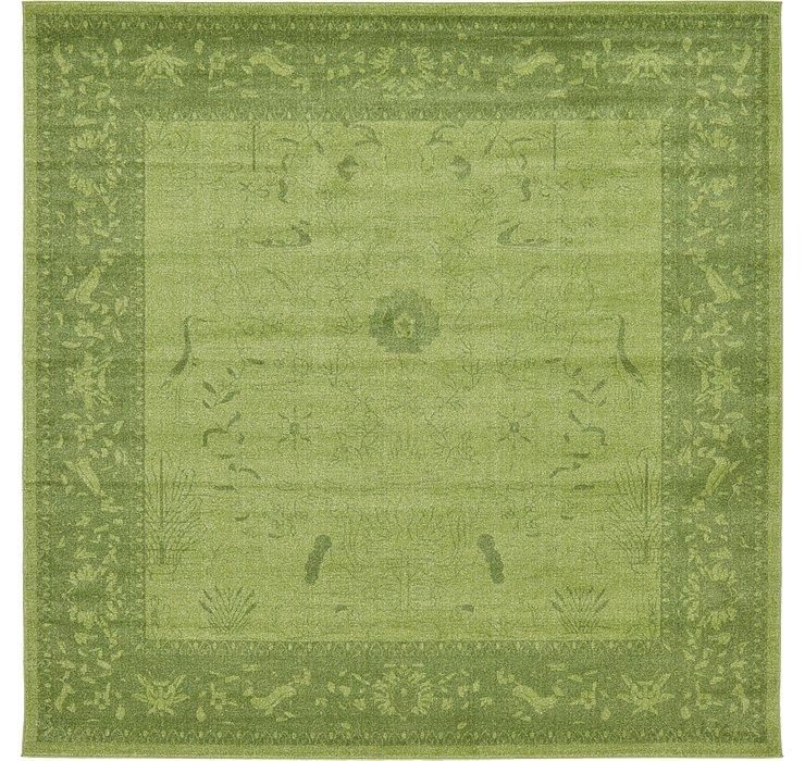 10' x 10' Miranda Square Rug