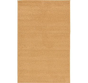152x239 Solid Basic Rug