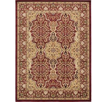 300x399 Isfahan Design Rug