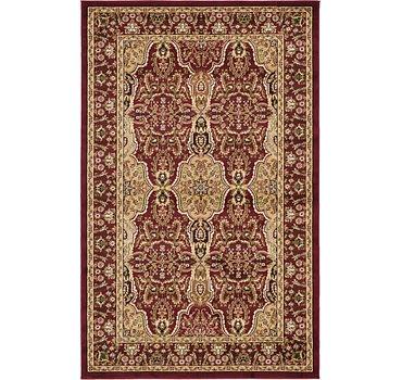155x244 Isfahan Design Rug