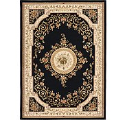 Link to 250cm x 350cm Classic Aubusson Rug
