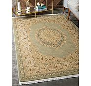 Link to Unique Loom 9' x 12' Heritage Rug