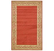 Link to 5' x 8' Classic Aubusson Rug