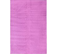 Link to 400cm x 600cm Solid Frieze Rug