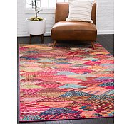 Link to Unique Loom 10' 6 x 16' 5 Sedona Rug