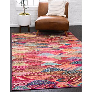 Unique Loom 10' 6 x 16' 5 Sedona Rug