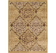 Link to 4' x 5' 3 Damask Rug