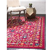 Link to Unique Loom 9' x 12' Medici Rug