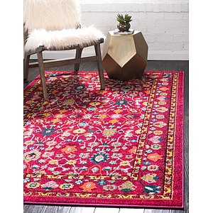 Unique Loom 10' 6 x 16' 5 Medici Rug
