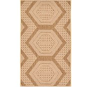 Link to 2' x 3' 3 Outdoor Rug