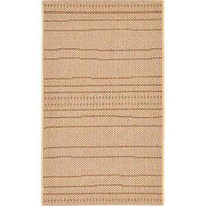 Unique Loom 2' x 3' 3 Outdoor Rug