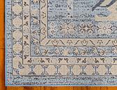 6' x 9' Heris Rug thumbnail image 9