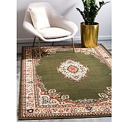 Link to 4' x 6' Mashad Design Rug