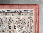213cm x 305cm Kashan Design Rug thumbnail image 9