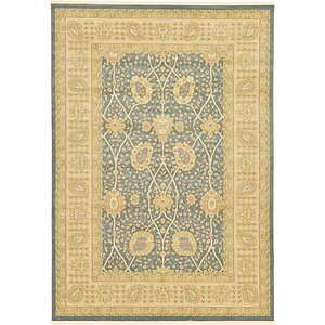 Link to 8' x 11' Kensington Rug page