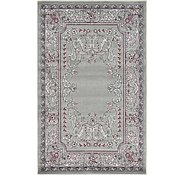 Link to 5' x 8' Kerman Design Rug