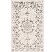Link to 5' x 8' 2 Mashad Design Rug