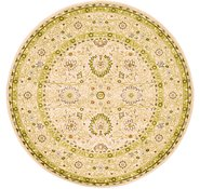 Link to Unique Loom 6' x 6' Heritage Round Rug