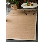 Link to Unique Loom 8' x 10' Sisal Rug