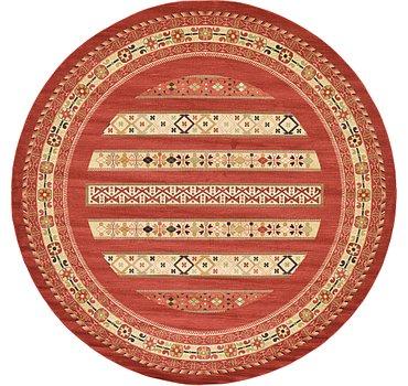 371x371 Kashkuli Gabbeh Rug
