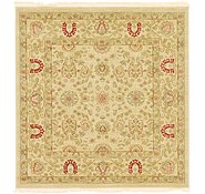 Link to 4' x 4' Kensington Square Rug