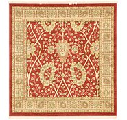 Link to 122cm x 122cm Kensington Square Rug
