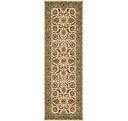 Link to 3' 3 x 10' Classic Agra Runner Rug