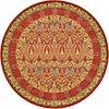 183cm x 183cm Round image