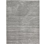 Link to 305cm x 395cm Luxe Solid Shag Rug
