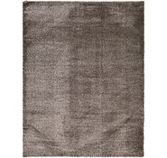 Link to 10' x 13' Luxe Solid Shag Rug