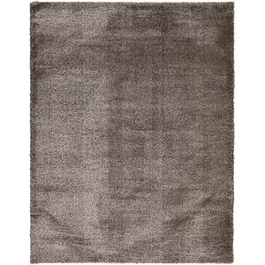 305cm x 395cm Luxe Solid Shag Rug